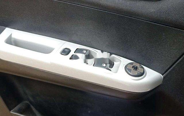 Bán Hyundai Getz sản xuất 2009, xe nhập còn mới, giá tốt5