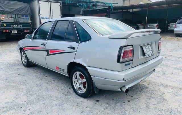 Cần bán lại xe Fiat Siena sản xuất năm 19970