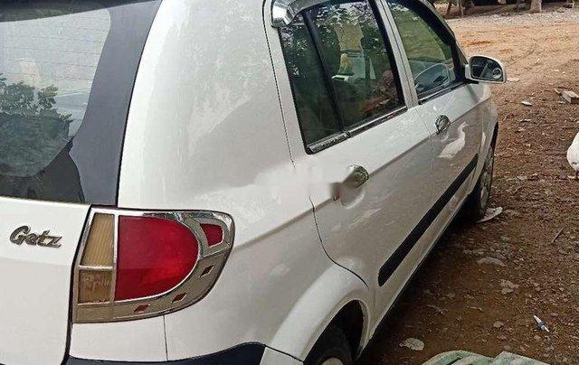 Bán Hyundai Getz sản xuất 2009, xe nhập còn mới, giá tốt2