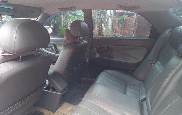 Cần bán lại xe Mazda 626 sản xuất 1995, nhập khẩu nguyên chiếc6