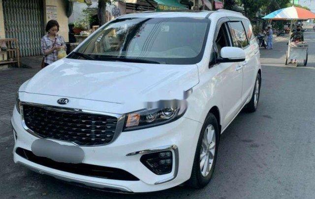 Bán ô tô Kia Sedona sản xuất 2019 còn mới1