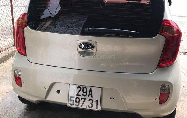 Bán nhanh với giá thấp chiếc Kia Morning đời 2011, nhập Hàn Quốc4