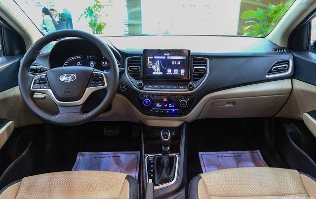 Hyundai Accent giá tốt nhất thị trường đủ màu, đủ bản, giao ngay, liên hệ ngay để nhận khuyến mãi tốt hơn6