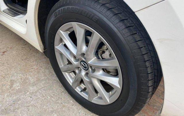 Bán xe giá thấp với chiếc Mazda 3 hatchback đời 20166