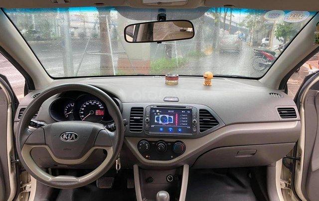 Bán nhanh chiếc Kia Morning đời 2013, xe chính chủ5