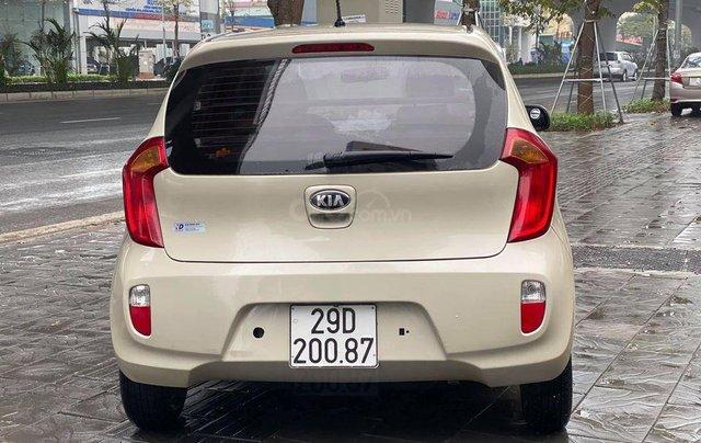 Bán nhanh chiếc Kia Morning đời 2013, xe chính chủ2