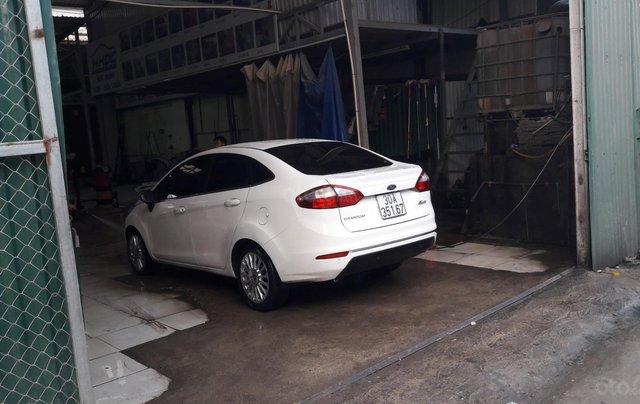 Cần bán xe Ford Fiesta 1.5L AT Titanium 20141