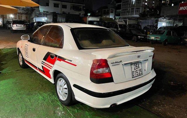 Cần bán Daewoo Nubira năm 2000 còn mới, 68tr4