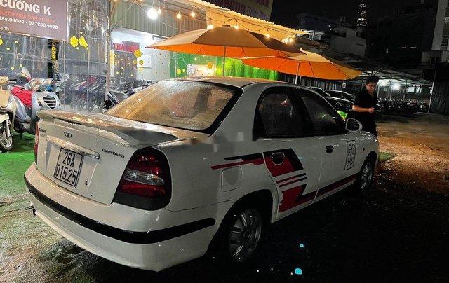 Cần bán Daewoo Nubira năm 2000 còn mới, 68tr2