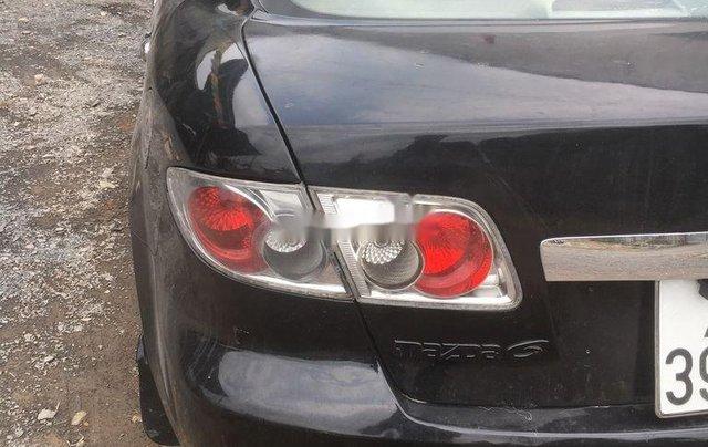 Cần bán gấp Mazda 6 sản xuất 2003 còn mới giá cạnh tranh5