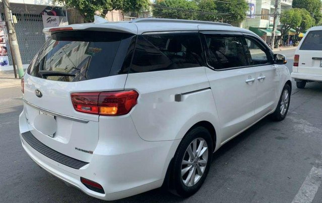 Bán ô tô Kia Sedona sản xuất 2019 còn mới5