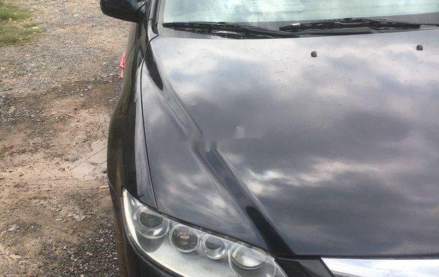 Cần bán gấp Mazda 6 sản xuất 2003 còn mới giá cạnh tranh0