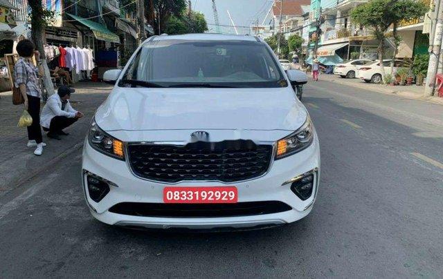 Bán ô tô Kia Sedona sản xuất 2019 còn mới0