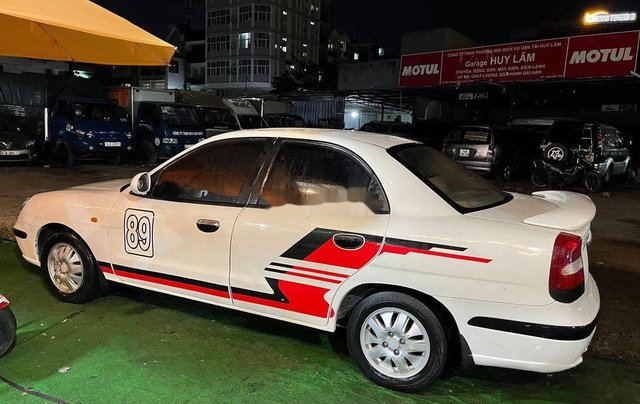 Cần bán Daewoo Nubira năm 2000 còn mới, 68tr3