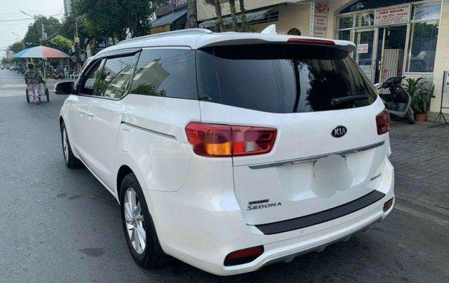 Bán ô tô Kia Sedona sản xuất 2019 còn mới4