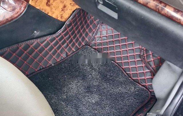 Cần bán xe Mazda 6 đời 2005, màu đen còn mới 1