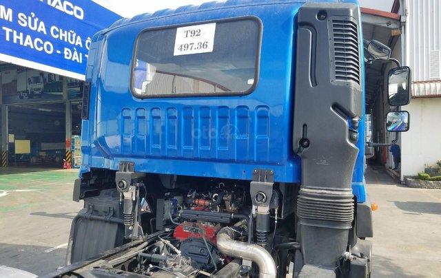 Bán xe tải Chassi Auman C160 9.1 tấn đời 20213