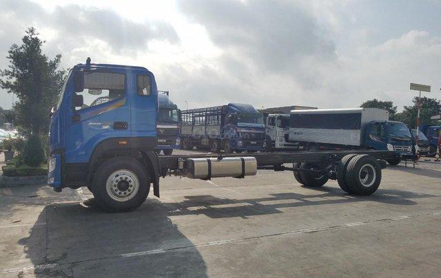 Bán xe tải Chassi Auman C160 9.1 tấn đời 20215