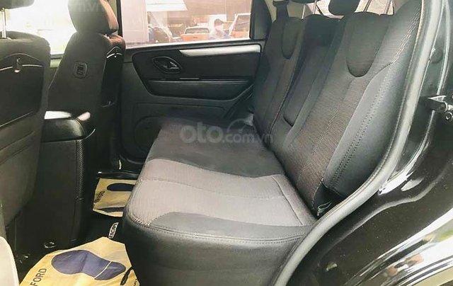 Cần bán xe Ford Escape XLS 2.3L 4x2 AT sản xuất năm 2009, màu đen1