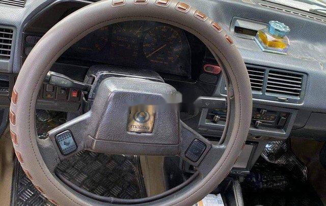 Bán Mazda 626 sản xuất năm 1987, nhập khẩu nguyên chiếc3