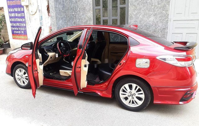 Bán Toyota Vios 1.5E MT sản xuất năm 2019, giá chỉ 475 triệu2