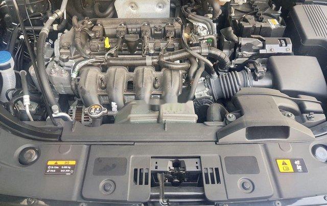 Bán ô tô Mazda CX 5 2019, màu đen, giá cạnh tranh11