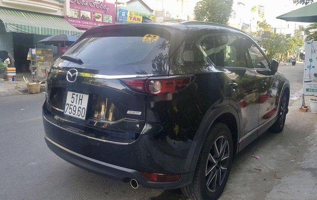 Bán ô tô Mazda CX 5 2019, màu đen, giá cạnh tranh1