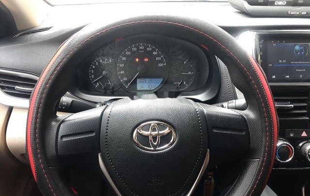 Bán Toyota Vios 1.5E MT sản xuất năm 2019, giá chỉ 475 triệu3