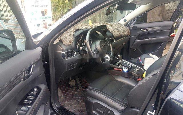 Bán ô tô Mazda CX 5 2019, màu đen, giá cạnh tranh6