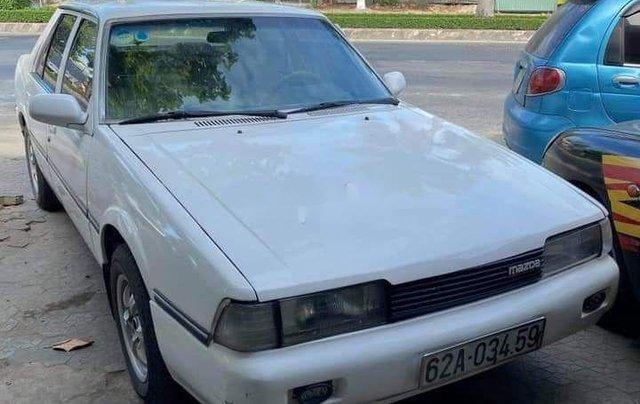 Bán Mazda 626 sản xuất năm 1987, nhập khẩu nguyên chiếc0