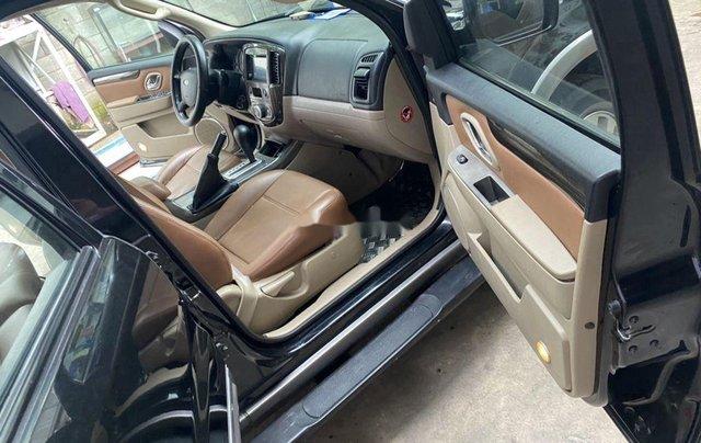 Bán xe Ford Escape sản xuất 2007 còn mới, 255 triệu1