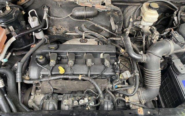 Bán xe Ford Escape sản xuất 2007 còn mới, 255 triệu8