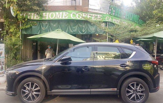 Bán ô tô Mazda CX 5 2019, màu đen, giá cạnh tranh2