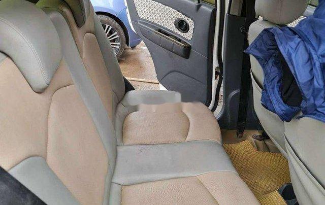 Bán ô tô Chevrolet Spark năm sản xuất 2009 còn mới giá cạnh tranh4