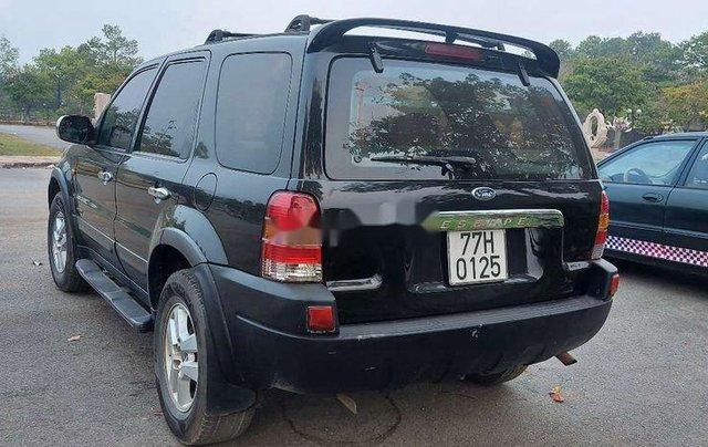 Xe Ford Escape sản xuất năm 2004, xe nhập, giá chỉ 175 triệu2