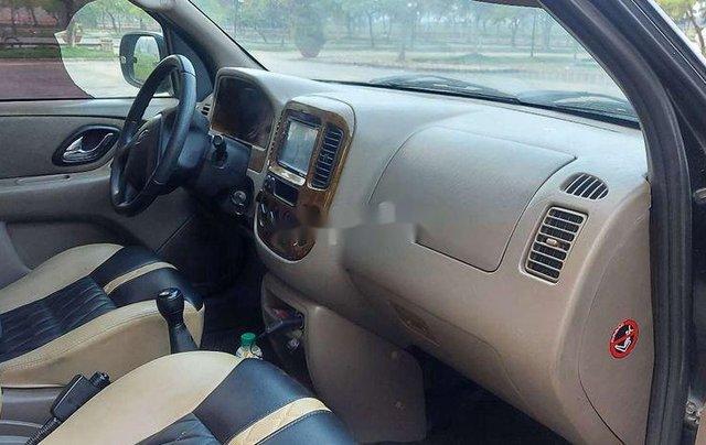Xe Ford Escape sản xuất năm 2004, xe nhập, giá chỉ 175 triệu4