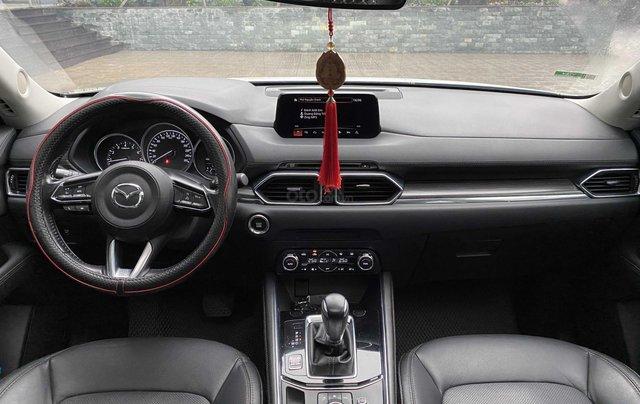 Mazda CX-5 2.0L AT model 2018 trắng2