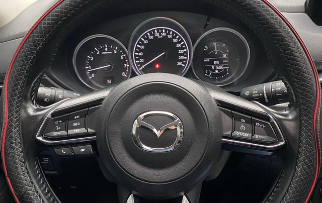 Mazda CX-5 2.0L AT model 2018 trắng9