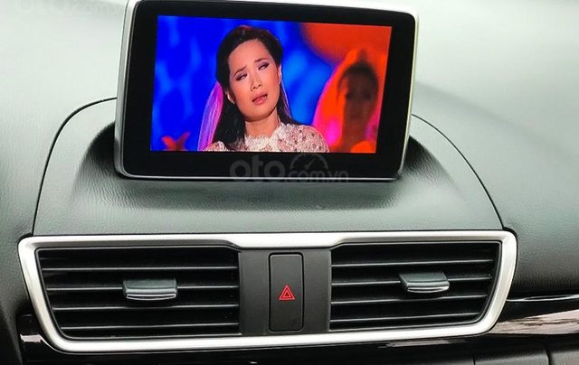 Cần bán Mazda 3 2017, màu xanh lam, giá cạnh tranh4