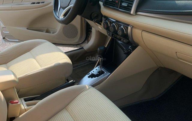 Cần bán lại xe Toyota Vios 1.5E sản xuất năm 20179