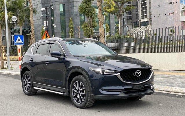 Bán xe Mazda CX 5 năm sản xuất 2018, giá tốt7