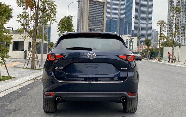 Bán xe Mazda CX 5 năm sản xuất 2018, giá tốt12