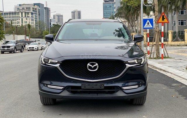 Bán xe Mazda CX 5 năm sản xuất 2018, giá tốt0