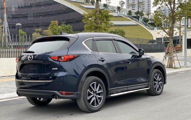 Bán xe Mazda CX 5 năm sản xuất 2018, giá tốt5