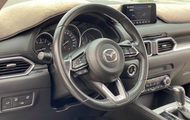 Bán xe Mazda CX 5 năm sản xuất 2018, giá tốt8