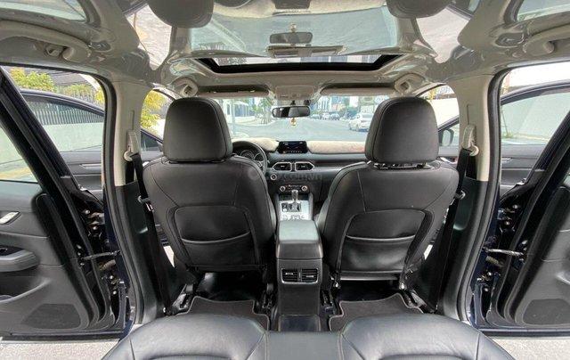 Bán xe Mazda CX 5 năm sản xuất 2018, giá tốt3