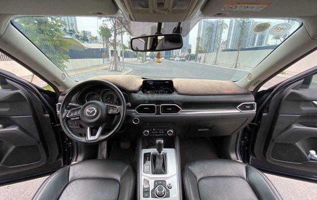 Bán xe Mazda CX 5 năm sản xuất 2018, giá tốt11