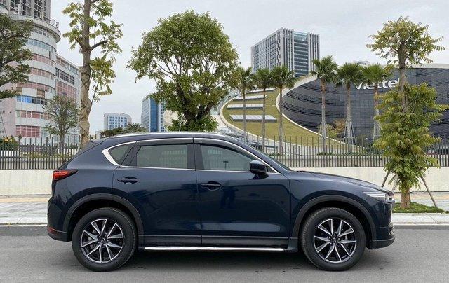 Bán xe Mazda CX 5 năm sản xuất 2018, giá tốt6