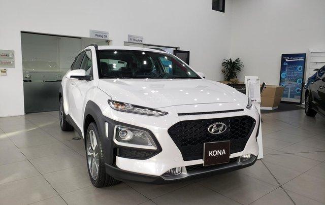 Bán Hyundai Kona 2021 giá chỉ từ 619tr0