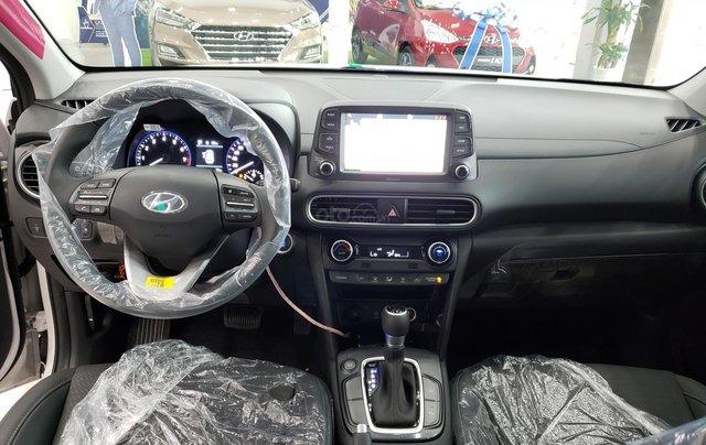 Bán Hyundai Kona 2021 giá chỉ từ 619tr2